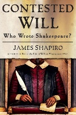 Shakespeare by Shapiro