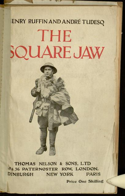 Square Jaw