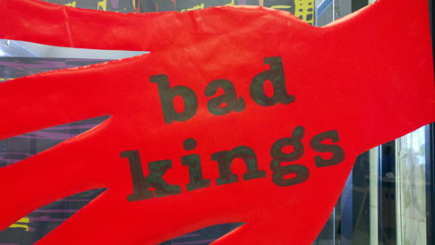 Bad-kings