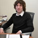 Alex Williams theology liaison