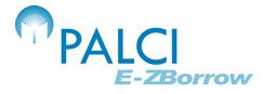 ezborrow logo