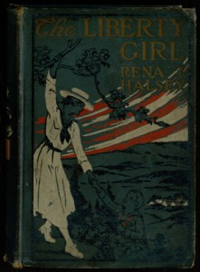 The Liberty Girl