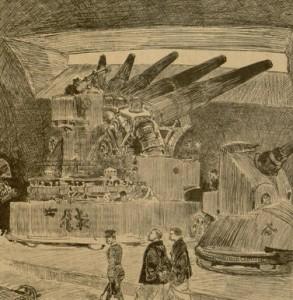 p. 583, La Guerre Infernale, no. 19.