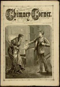 Frank Leslie's Chimney Corner, v. XXIX, no. 733, June 14, 1879.