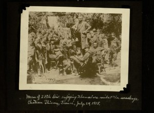 [3], Photographs, Sine World War I Collection.