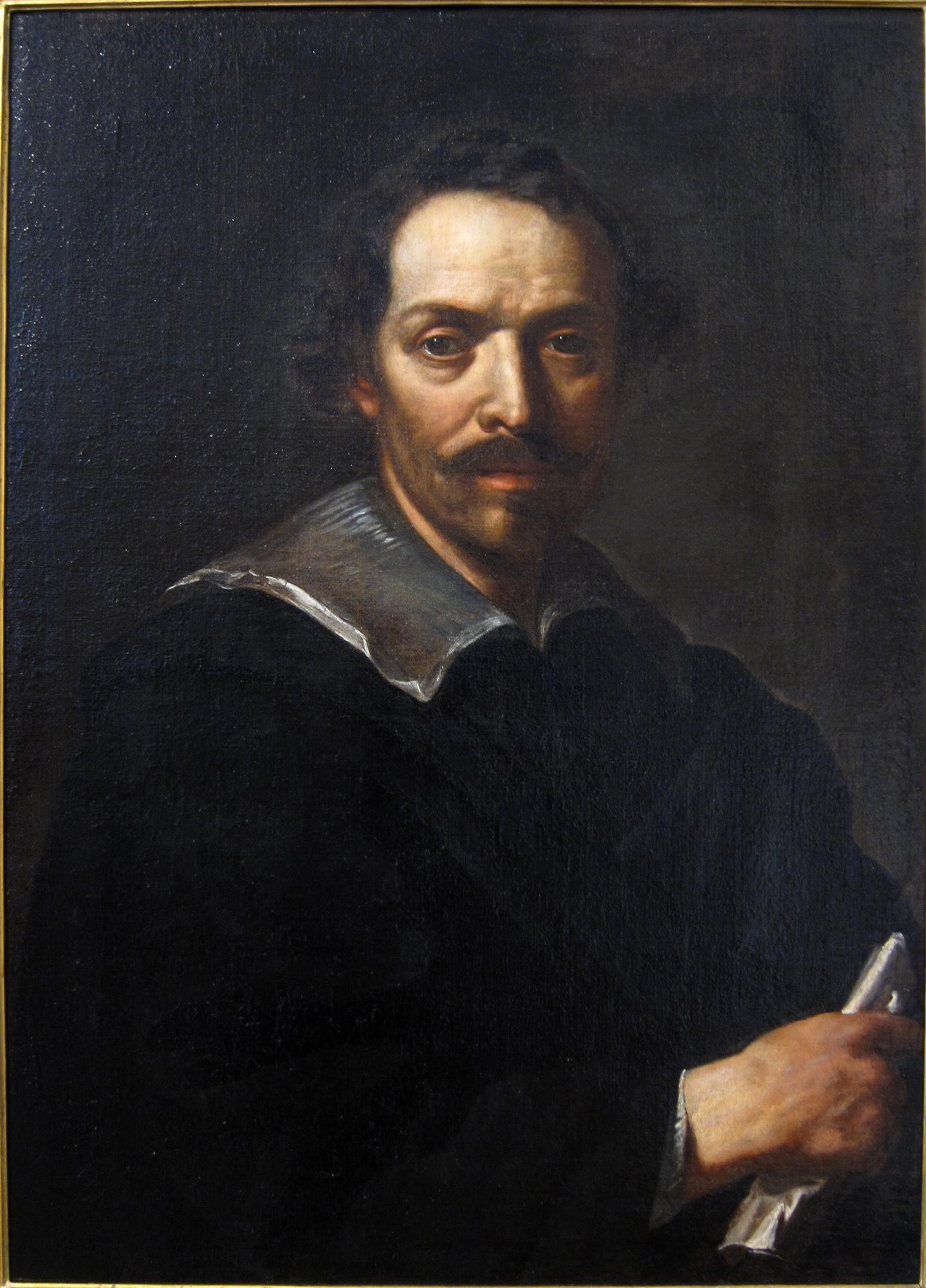Ajaccio_Da_Cortona_Autoportrait