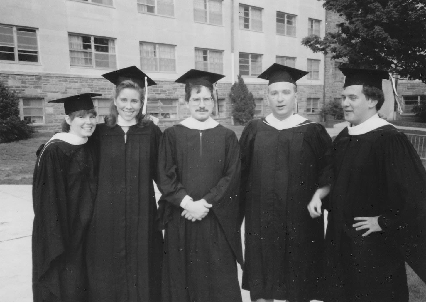 JQ graduation photo 1984