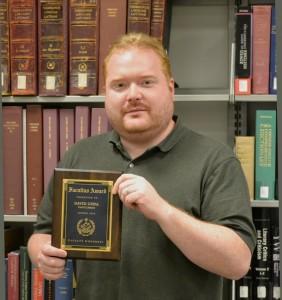 Uspal & Facultas Award