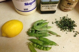pea ingredients