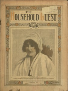 The Household guest, v. 34, no. 2, February, 1917.