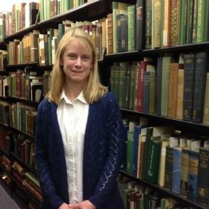 Photo of Alison Dolbier.