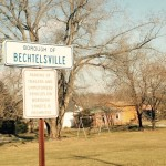 bechtelsville sign