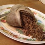 Luisa Cywinski's Burns Night Haggis