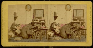 Stereogram, The Sick Twins.