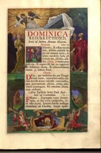 Missale Romanum (Roman Missal)