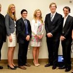 2015 Falvey Scholars