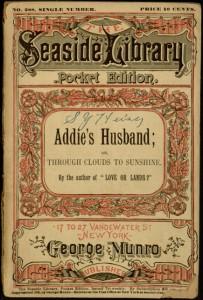 Addie's Husband