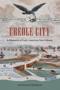 creole city