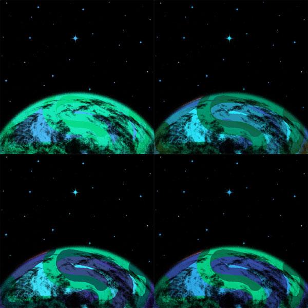 earthblog