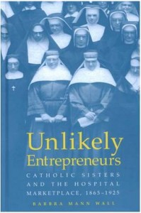 unlikely entrepreneurs