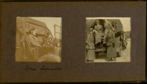 [6], Photograph Album of No.2 Northern Aircraft Repair Depot, RFC Greenhill, Sheffield