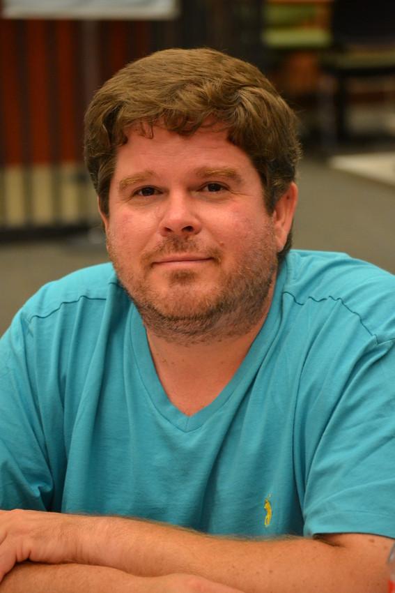 3. Craig Gilbert