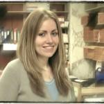 News From Falvey Winter 2008 - Gina McFadden