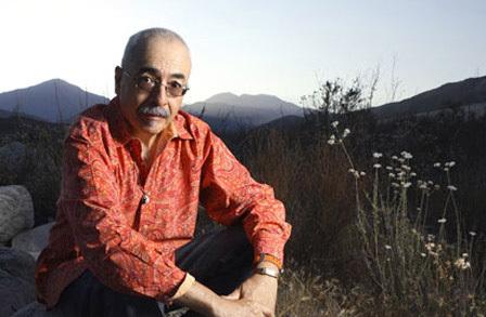 Photo: http://www.poetryfoundation.org/bio/juan-felipe-herrera