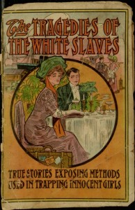 Tragedies of the White Slaves