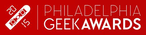 Philly Geek Awards