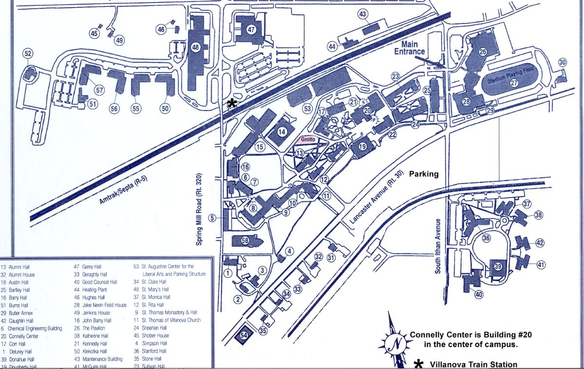 2015 - 08 Aug - class of 2019 Campus map - newest