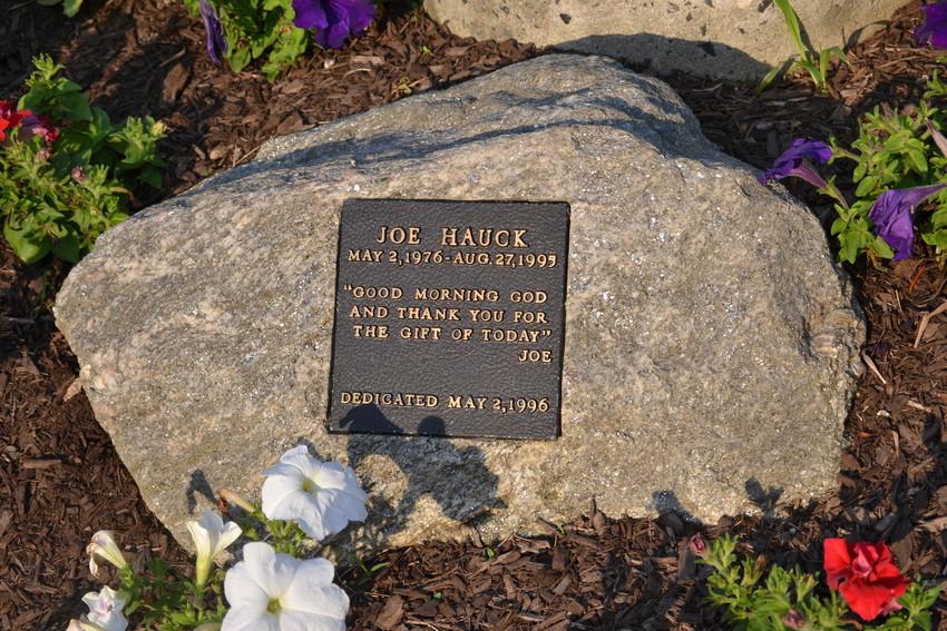 Hauck stone