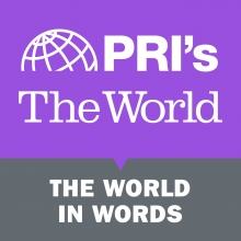 PRI The World_THE WORLD IN WORDS