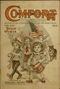 [1], Comfort, v. XXIV, no. 9, July 1912