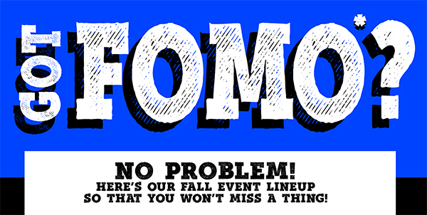 FOMO GRAPHIC