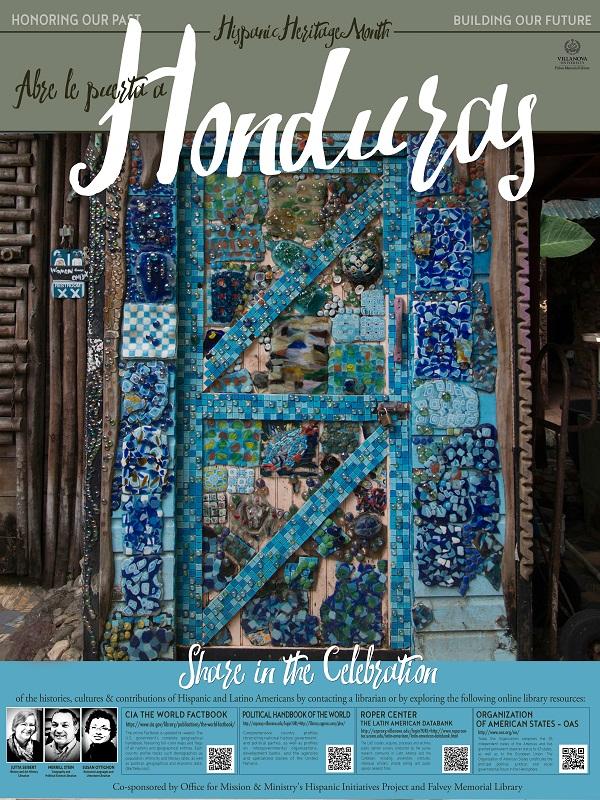 HHMPOSTPR HONDURAS
