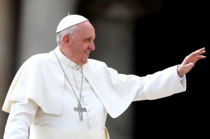 Pope Francis Sex-1