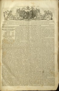 [1], Catholic Weekly Instructor, v. 4, no. 11, March 17, 1849