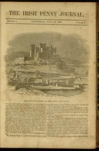 [17] p., The Irish Penny Journal, v.1, no. 3, July 18, 1840