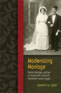 modernizing marriage book