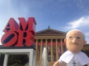 pope a delphia