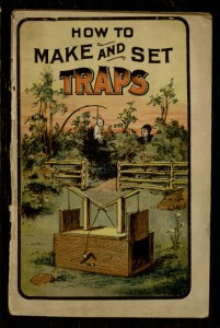 How to Make and Set Traps