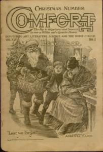 Comfort, v. XXVI, no. 2, December 1913.