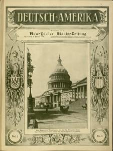 Deutsch-Amerika, v.2, no. 1, January 1, 1916