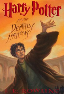 hp deathly hallows