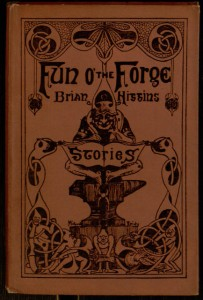 Font cover, Fun o' the forge