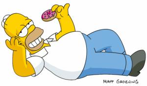 homer_donut