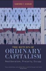 return of ordinary capitalism