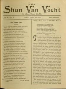 [37] p., The Shan Van Vocht, v. II, no. 3, March 12, 1897