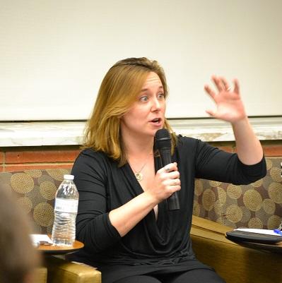 Katrina Sawyer, PhD